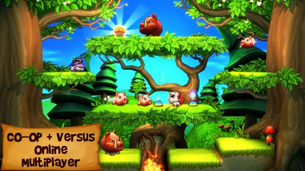 Muffin Knight Torrent Download