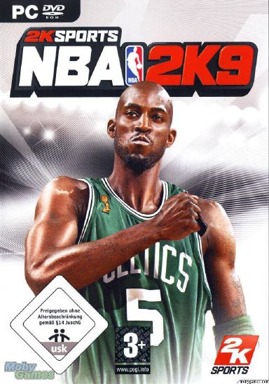 Nba 2k9 Pc Download Free Full