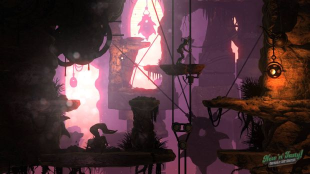 Oddworld: New 'n' Tasty PC Crack