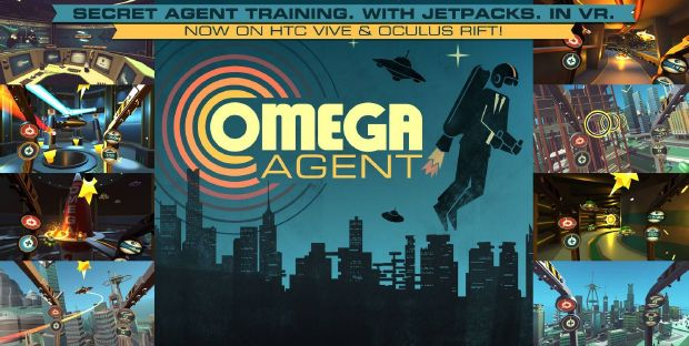Omega Agent Free Download