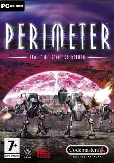 Perimeter Free Download