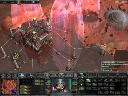 Perimeter Torrent Download