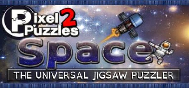 Pixel Puzzles 2: Space Free Download