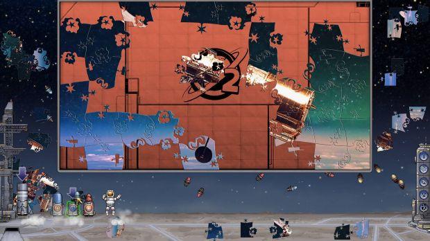 Pixel Puzzles 2: Space PC Crack