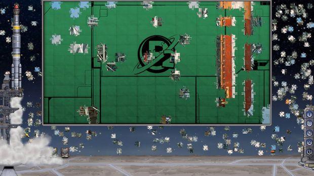 Pixel Puzzles 2: Space Torrent Download