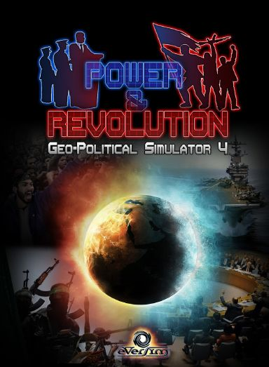 Power & Revolution GPS4 Free Download