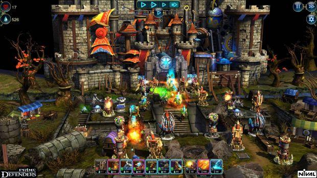 Prime World: Defenders Torrent Download
