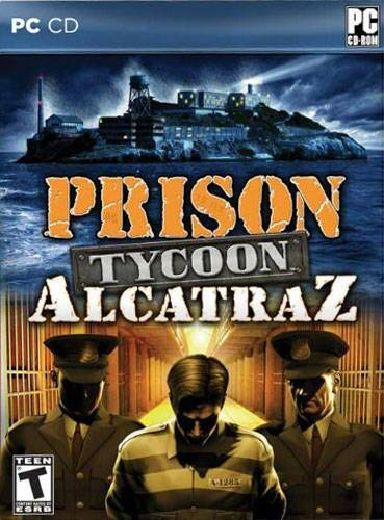 Prison Tycoon Alcatraz Free Download