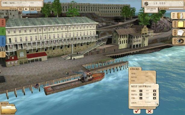 Prison Tycoon Alcatraz Torrent Download
