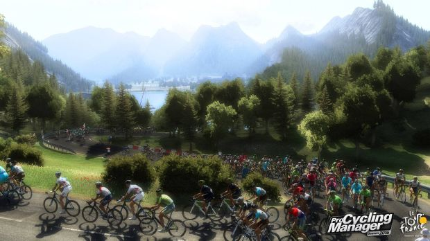Pro Cycling Manager 2016 PC Crack