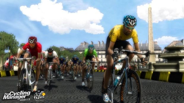 Pro Cycling Manager 2016 Torrent Download
