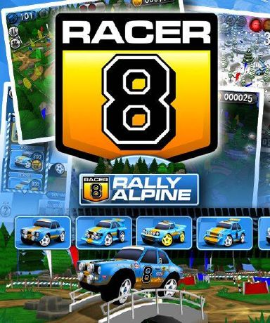 Racer 8 Free Download