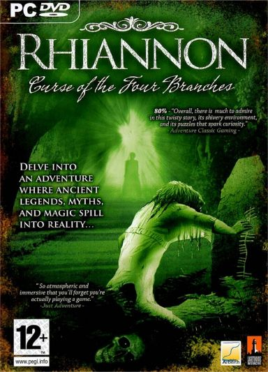 Rhiannon: Curse of the Four Branches Free Download