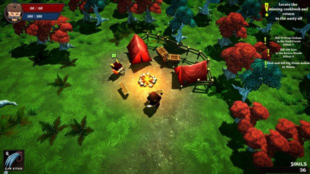 Rover The Dragonslayer Torrent Download