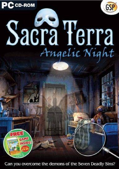 Sacra Terra: Angelic Night Free Download