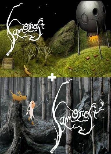 Samorost 3 PC Game + Torrent Free Download Full Version