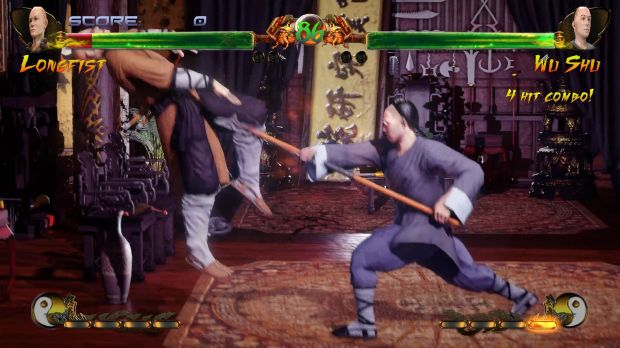 Shaolin vs Wutang Torrent Download
