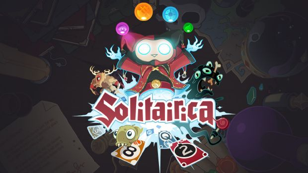 Solitairica Free Download
