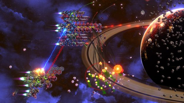 Space Run Galaxy Torrent Download