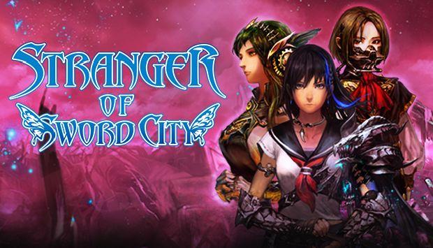 Stranger of Sword City Free Download