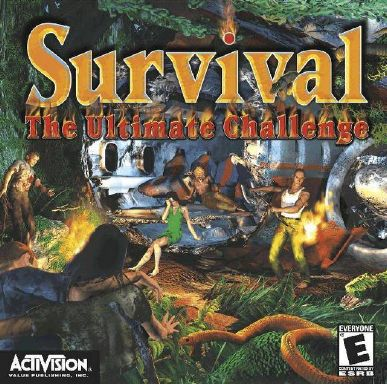 Survival: The Ultimate Challenge Free Download