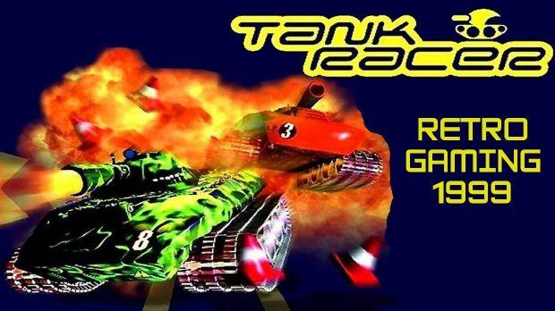 Tank Racer Free Download