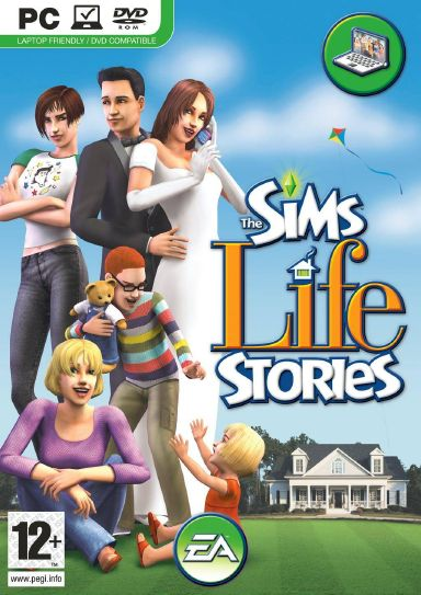 The Sims Life Stories Free Download