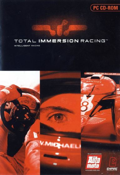 Total Immersion Racing Free Download
