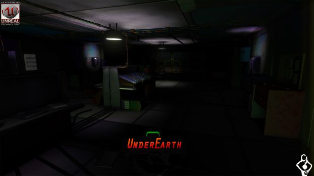 UnderEarth PC Crack