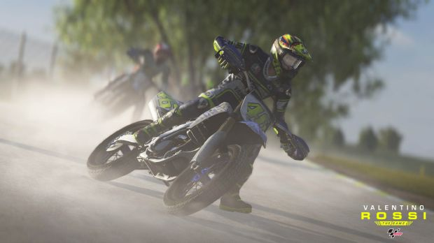 Valentino Rossi The Game PC Crack