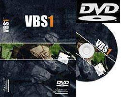 Virtual Battlespace 1 Free Download