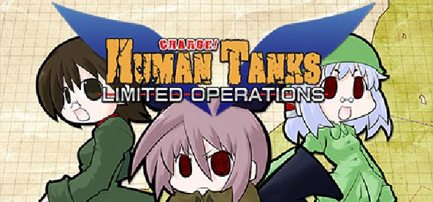 War of the Human Tanks - Limited Operations Free Download