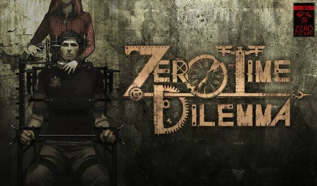 Zero Escape: Zero Time Dilemma Free Download