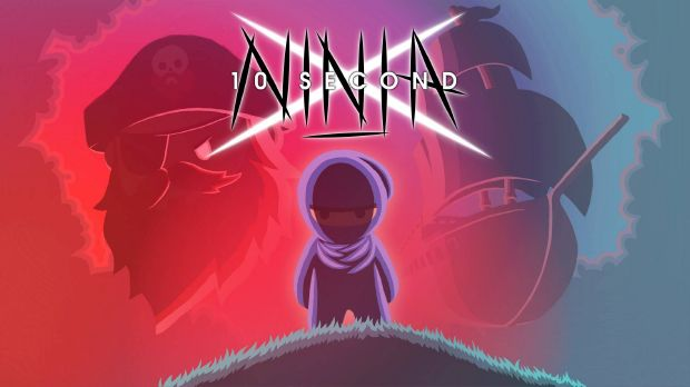 10 Second Ninja X Free Download