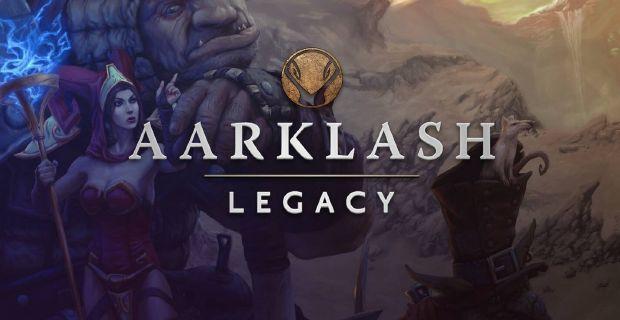 Aarklash: Legacy Free Download « IGGGAMES