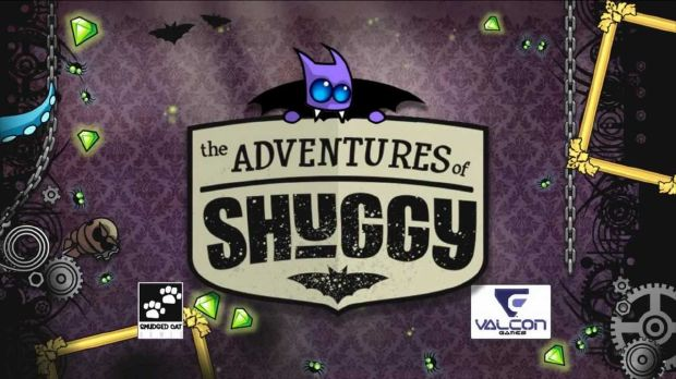 Adventures of Shuggy Free Download