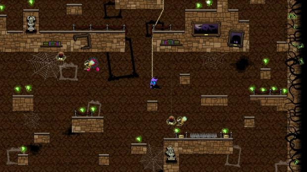 Adventures of Shuggy Torrent Download