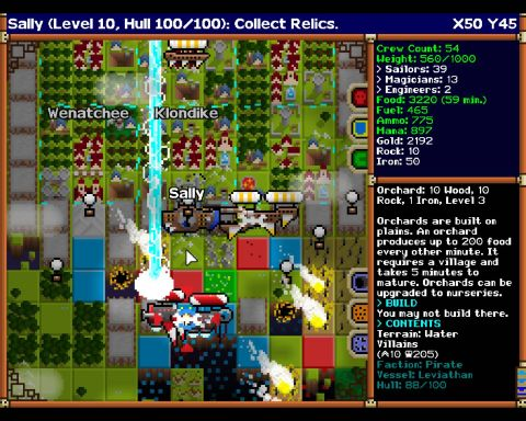 Airship Asunder Torrent Download