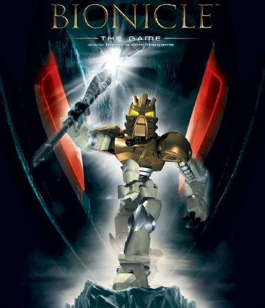 Bionicle: The Game Free Download