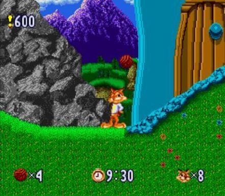 Bubsy Two-Fur PC Crack
