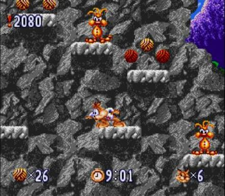 Bubsy Two-Fur Torrent Download