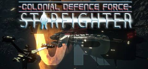CDF Starfighter VR Free Download