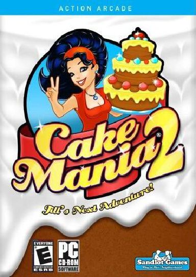Cake Mania Celebrity Chef - Official Mobile Game Trailer ...