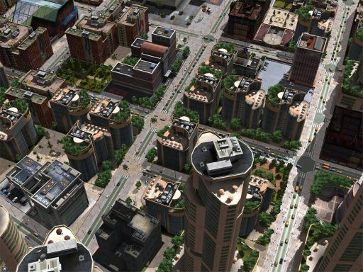 City Life 2008 Torrent Download