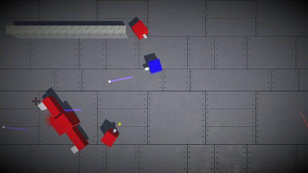 Cube Destroyer PC Crack