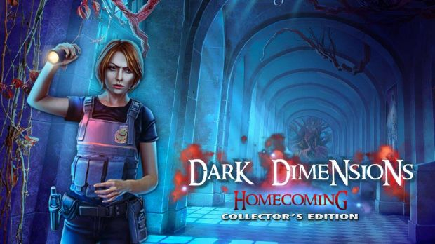 Dark Dimensions: Homecoming Collector's Edition Free Download