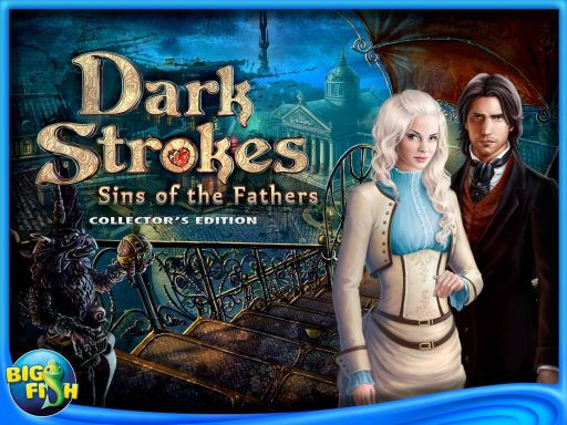 Dark Strokes: Sins of the Father Collector's Edition Free Download