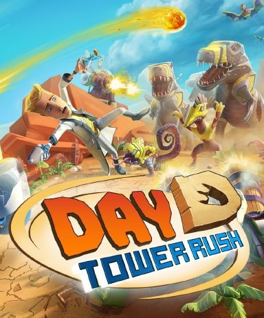 Day D: Tower Rush Free Download