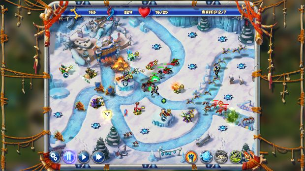 Day D: Tower Rush Torrent Download