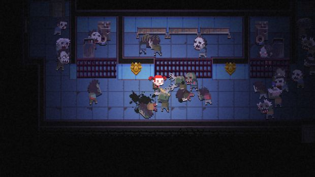 Death Road to Canada PC Crack